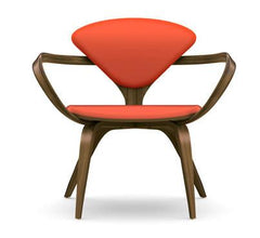 cherner lounge arm chair
