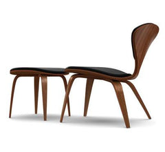 Cherner Lounge Side Chair & Ottoman lounge chair Cherner Chair