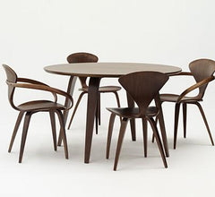 cherner chair dining table