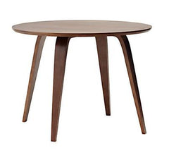 Cherner Chair Round Dining Table