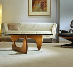 Noguchi Coffee Table by herman miller