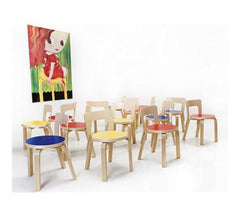 Children's Chair N65 kids Artek