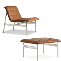 Cp1 Lounge Chair & Ottoman