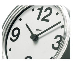Cronotime Desk Clock Clocks Alessi