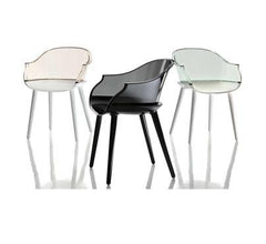 Cyborg Armchair Side/Dining Magis