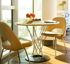 Noguchi Cyclone Dining Table Dining Tables Knoll