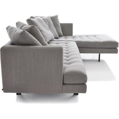Edward Sectional Sofa 175 Sofa Bensen
