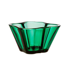 Alvar Aalto Decorative Bowl Bowl iittala Emerald