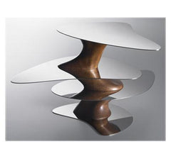 Floating Earth Stand Kitchen Alessi