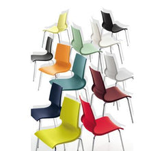 Gigi Stool bar seating Knoll