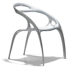 Go Stacking Chair Side/Dining Bernhardt Design