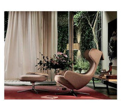 Grand Repos Lounge Chair lounge chair Vitra