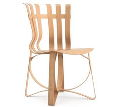 Gehry Hat Trick Chair Side/Dining Knoll