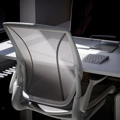 Diffrient World Task Chair task chair humanscale