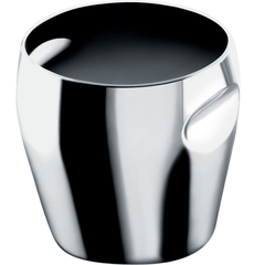 Ice Bucket 871 Kitchen Alessi Large / stainless steel mirror polished