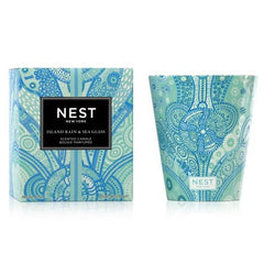Nest Fragrance Summer Collection Candles / Diffusers Nest Fragrance Island Rain & Sea Glass Classic Candle