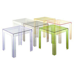 Jolly Table side/end table Kartell