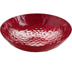 Joy N.1 Centerpiece Accessories Alessi pomegranate with enamel finish
