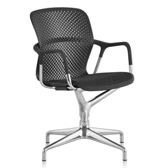 Keyn Chair 4-Star Base task chair herman miller