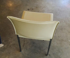 Kida Chair Sand ****FLOOR SAMPLE***** Side/Dining Bontempi Casa