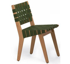 Kids Risom Side Chair