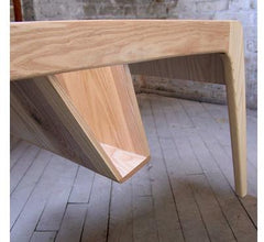 Mag Coffee Table by Ali Sandifer Coffee Tables Ali Sandifer