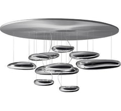 Mercury Ceiling Lamp by Artemide