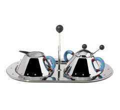 Small Oval Tray- MG34 Kitchen Alessi