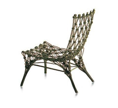 Miniature Wanders Knotted Chair by Vitra Art Vitra