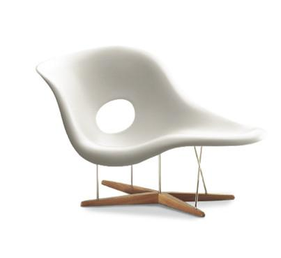 Amazing Miniature Eames La Chaise By Vitra Ibusinesslaw Wood Chair Design Ideas Ibusinesslaworg