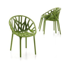Miniature Vegetal Chair by Vitra Art Vitra