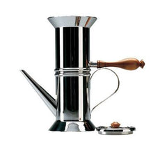 Neapolitan Coffee Maker Kitchen Alessi