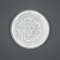 Nebula Wall/Ceiling Light wall / ceiling lamps Artemide White