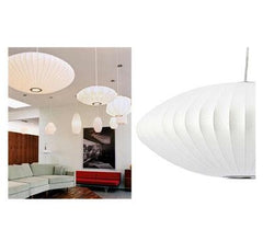 Nelson Saucer Bubble Pendant suspension lamps herman miller