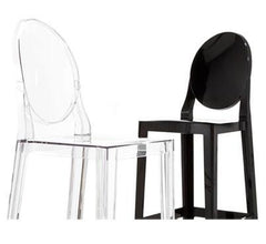 One More Stool bar seating Kartell