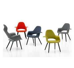 Organic Chair Side/Dining Vitra