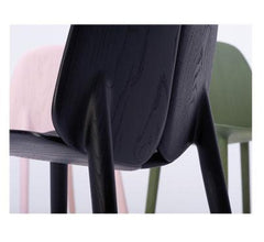 Osso Chair Side/Dining Mattiazzi