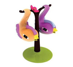 Paradise Birds, Salt & Pepper Set Kitchen Alessi