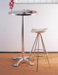 Pensi Bar Height Table bar height tables Knoll