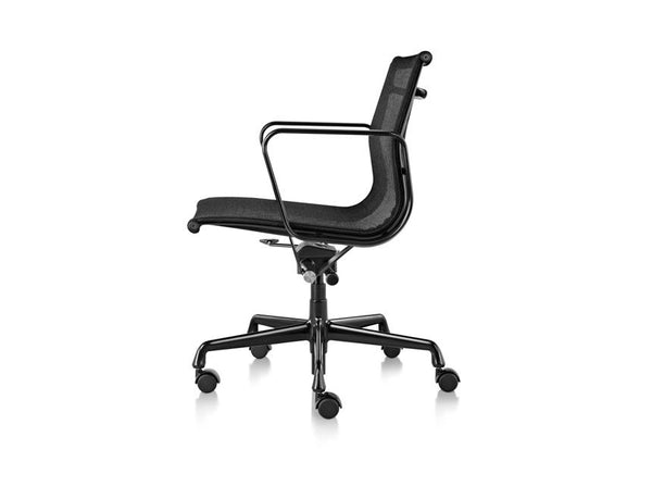 Eames Chair Eames Aluminum Management Group Aluminum OikXZTlPwu