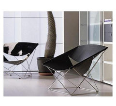 pierre paulin butterfly chair