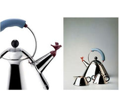 Replacement 9093 Bird Whistle Kitchen Alessi