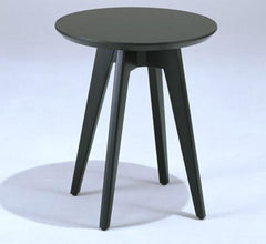 Risom Round Side Table side/end table Knoll