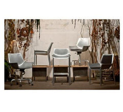 Sezz Side Chair Side/Dining Emeco