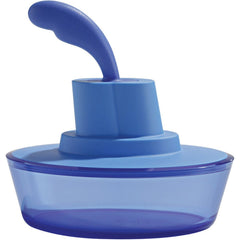 ship shape butter container