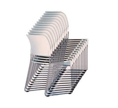 Sim Stacking Chair Side/Dining Vitra
