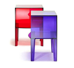 Small Ghost Buster side/end table Kartell