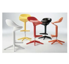 Spoon Stool Stools Kartell