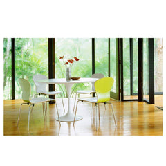Sprite Side Chair Side/Dining Knoll