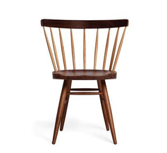 Nakashima Straight Chair Side/Dining Knoll